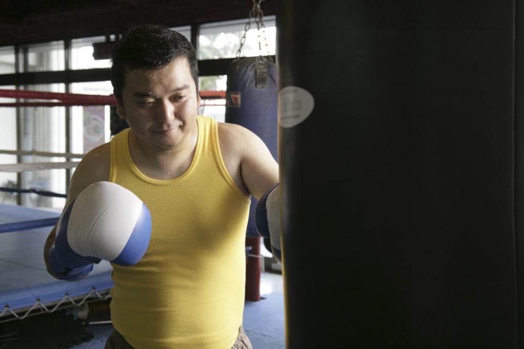 40代男性のダイエットに重要なポイントと注意点とは?痩せにくい原因から徹底解明!