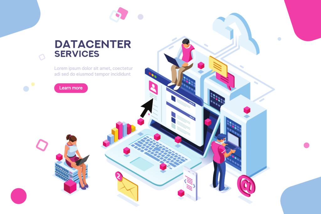 【2021年】法人向けレンタルサーバー比較!個人向けとの違いやおすすめサーバーを紹介