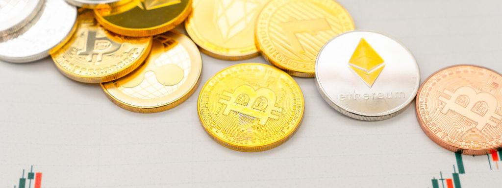 仮想通貨・ビットコイン取引所の手数料を比較!初心者なら知っておきたい仕組みから種類も解説